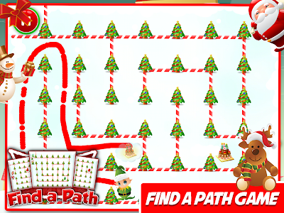 Christmas Games Puzzle For Kid v27.1.1