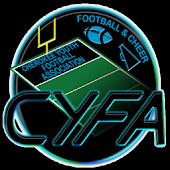 Cherokee Youth Football