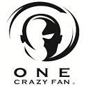 One Crazy Fan App icon