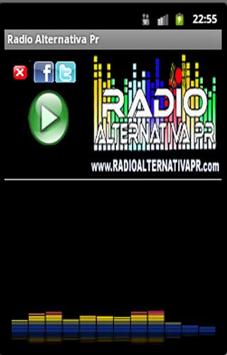 Radio Alternativa PR