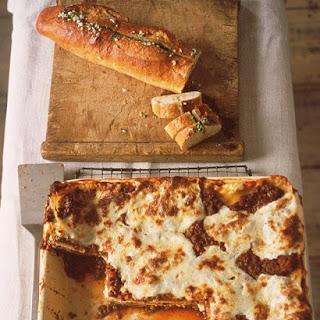 Lasagna by Keb' Mo'