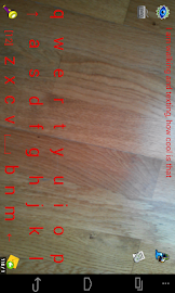 Walk and Text ( Type n Walk ) Screenshot 12