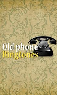 舊手機鈴聲