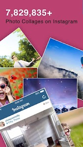 Lipix - Photo Collage & Editor screenshot 5
