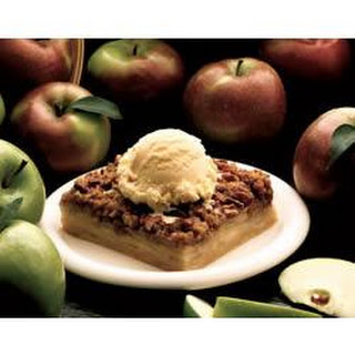 Dutch Apple Dessert