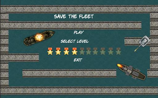 Save the Fleet