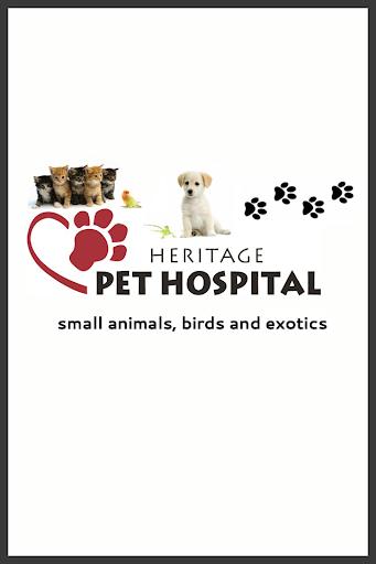 Heritage Pet Vet