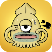 내친구 오징어 만들기 (오징어 제조기)