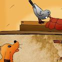 Bajka Pies i Wróbel icon