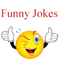 Funny Jokes (Free) icon
