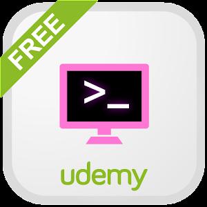 Basics of Linux Command Line Icon