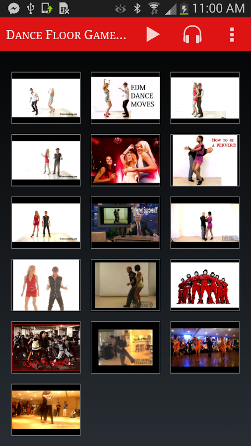 Dance floor game vip android apps on google play for 1 2 3 4 sexin on the dance floor