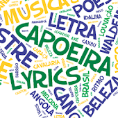 Capoeira Lyrics Lite