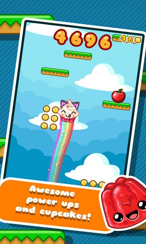 Happy Jump screenshot #14