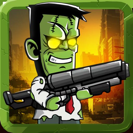 Zombie Safari 1.0