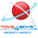 Toys4Boys logo