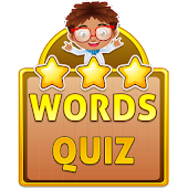 Words Quiz (Free)