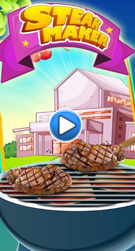 牛排制造商-厨房游戏
