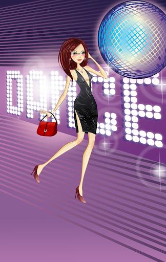 Star Girl - Dress Up