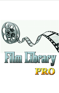 Film Library Pro - screenshot thumbnail