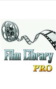 Film Library Pro - screenshot thumbnail