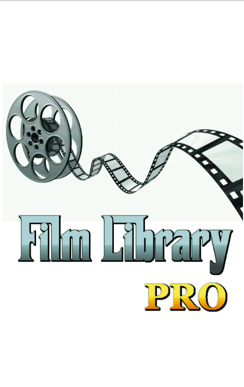 Film Library Pro - screenshot