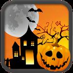 Halloween matching Monster