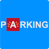 Parking in Antwerp