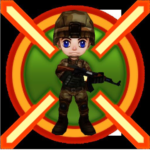 Gun Fire Army