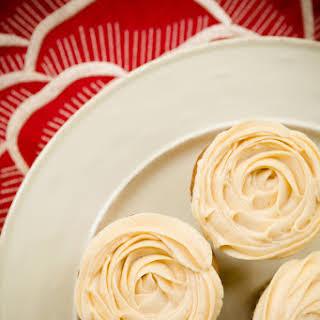 A Taste of Serenity – Rose Hip Cupcakes.