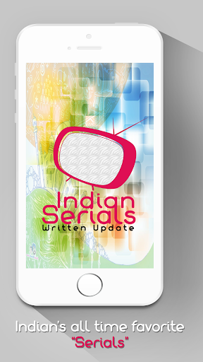 【免費娛樂App】Indian Serials Written Updates-APP點子