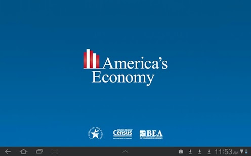 America's Economy for Tablet- screenshot thumbnail