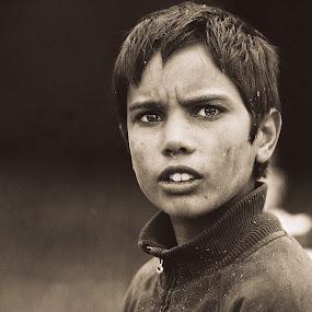 :) by Miroslav Trifonov - Babies & Children Child Portraits ( :))))) )
