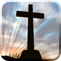 3D Cross Live Wallpaper icon