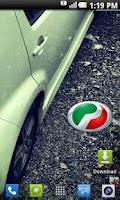 Screenshot of Perodua Logo Widget
