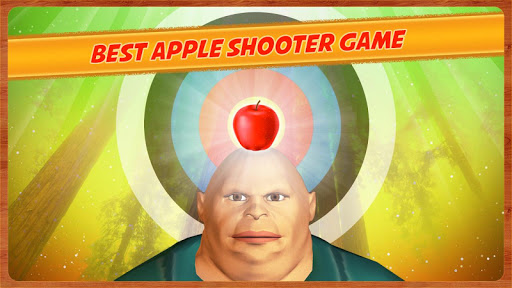 Apple Shooter 3D - 2