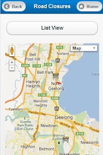 Geelong City- screenshot thumbnail