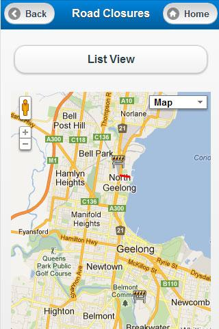 Geelong City - screenshot