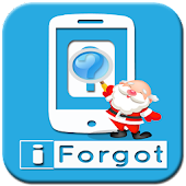 I Forgot Mobile (Demo)