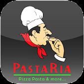 PastaRia pizza pasta & more...