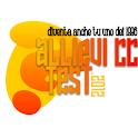 Test Allievi Carabinieri logo