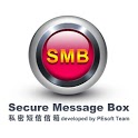 Secure Message Box icon