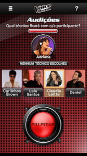 The Voice Brasil - screenshot thumbnail