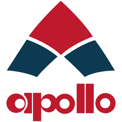 Apollo LOGO-APP點子
