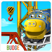 Chuggington ¡a construir!