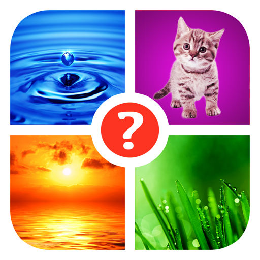 Find the word! ~ 4 pics 1 word file APK for Gaming PC/PS3/PS4 Smart TV