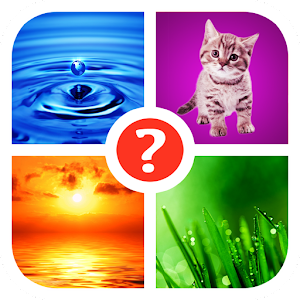 Tải Find the word! ~ 4 pics 1 word APK
