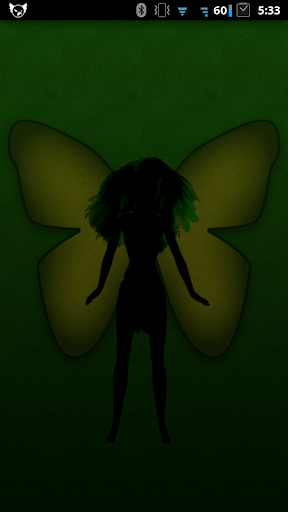 Absinthe Dilution Faerie