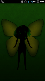 Absinthe Dilution Faerie- screenshot thumbnail
