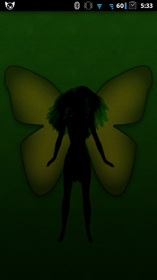 Absinthe Dilution Faerie- screenshot